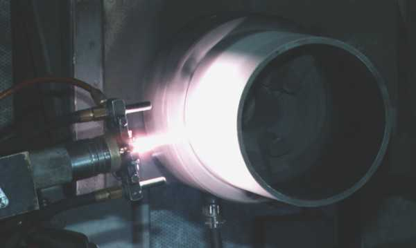 Plasma Spraying